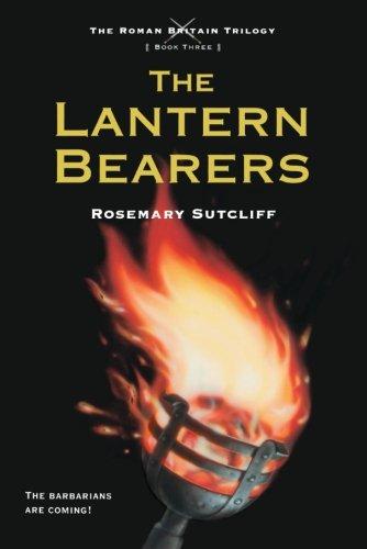 The Lantern Bearers (The Roman Britain Trilogy, 3)