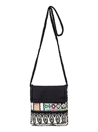 ROXY Just Remember - Handbag - Handtasche - Frauen - ONE SIZE - Schwarz
