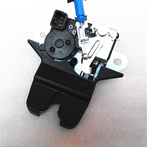 YIWMHE Genuine Rear trust Trunk Lid Lock for So Hyundai Latch Max 62% OFF Actuator