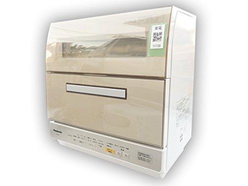 パナソニック 食器洗い乾燥機酵素の力を引き出し、汚れを分解「バイオパワー除菌」 (ベージュ) (NPTR9C) ベージュ NP-TR9-C