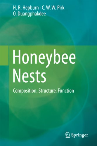 Honeybee Nests: Composition, Structure, Function