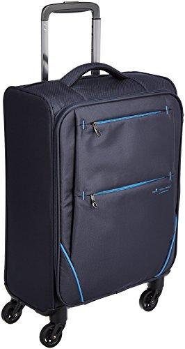 HIDEO WAKAMATSU スーツケース ソフト フライ2 55cm 85-7600