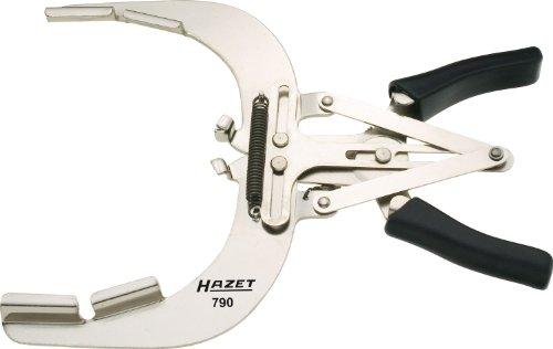HAZET 790-1A Kolbenring-Zange