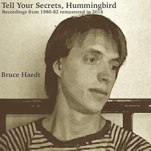 Bruce Haedt