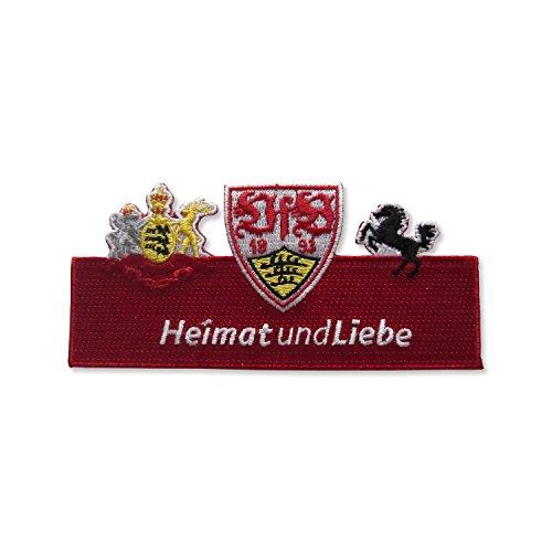 VFB Stuttgart Aufnäher