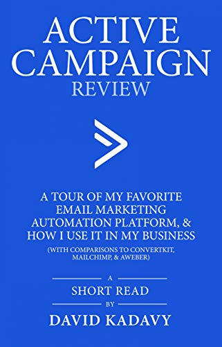 Active Campaign Sample Campaigns