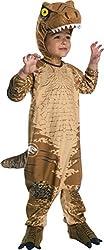 5. Rubies Jurassic World Kingdom T-Rex Dinosaur Costume