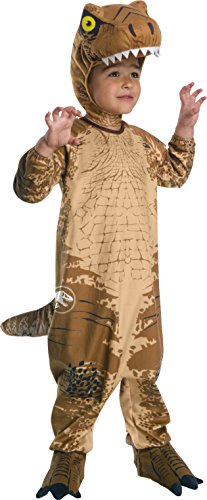 Rubies Child's T-Rex Dinosaur Costume, 2T