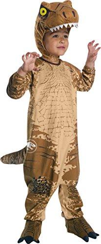 disfraz dinosaurio niño 4 años fabricante Rubie's