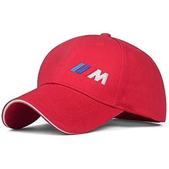 Pink+White JDclubs Tesla Logo Embroidered Adjustable Baseball Caps for Men and Women Hat Travel Cap Car Racing Motor Hat