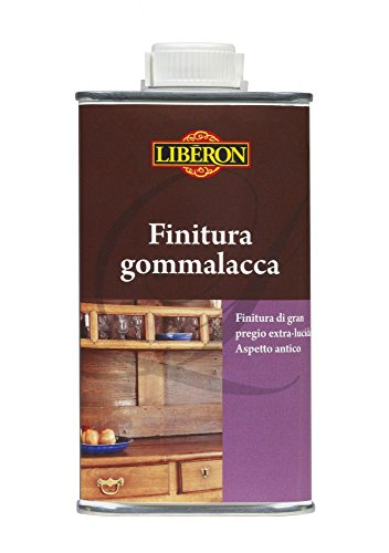 V33 Finitura Gommalacca Ml250