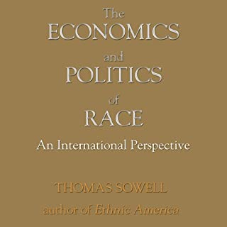 The Economics and Politics of Race cover art