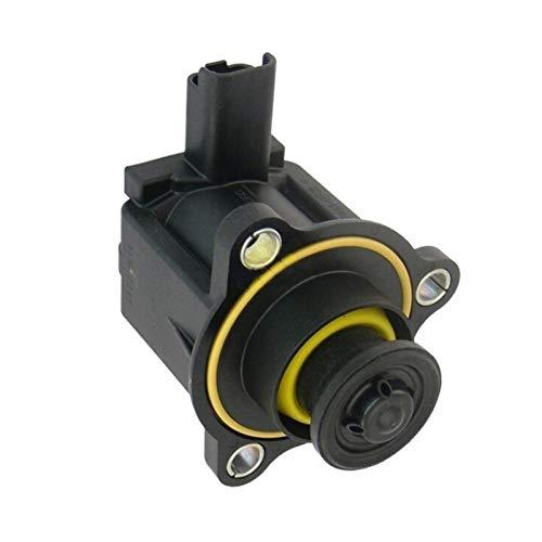 Valvola di controllo del turbocompressore 11657578683 Turbo Deviatore Turbocharger Cut Off Elettrovalvola for Peugeot RCZ 207 308 5008 508 1.6 16V THP Mini Citroen Adatto per la sovralimentazione di t