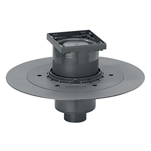 - Siphon de sol - Siphon de sol Venisio pour douche à l'italienne - sortie verticale