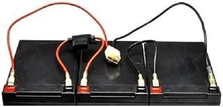 Razor MX500, MX650 Dirt Rocket Battery Wiring Harness Easy Slide On Terminals No Soldering! Version 14+