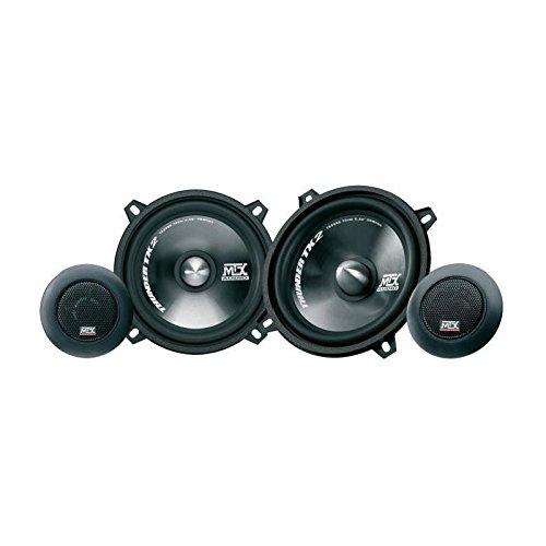 MTX 2-Wege-Lautsprecher-Set TX250S, Durchmesser 13 cm, 55 W, RMS 220 W, Peak 4O
