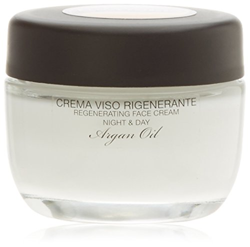 Rejuvenating Face Cream With Argan Oil 50 Ml
