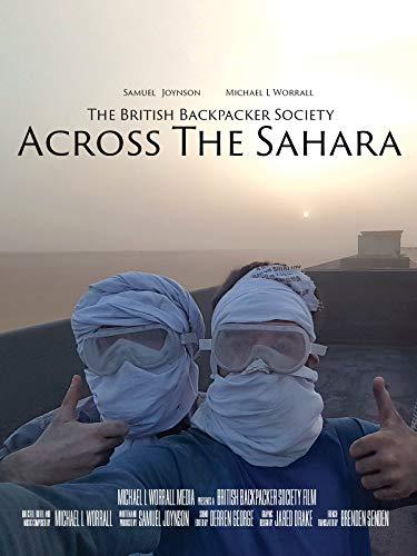 Across The Sahara