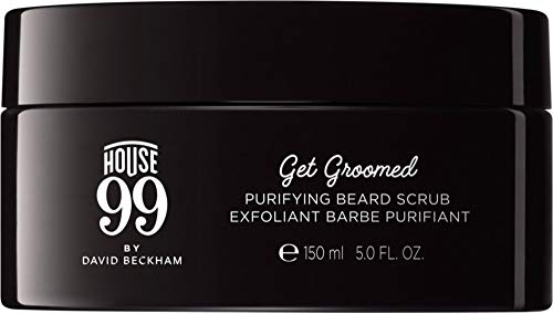 House 99 - Get Groomed Exfoliante para barba