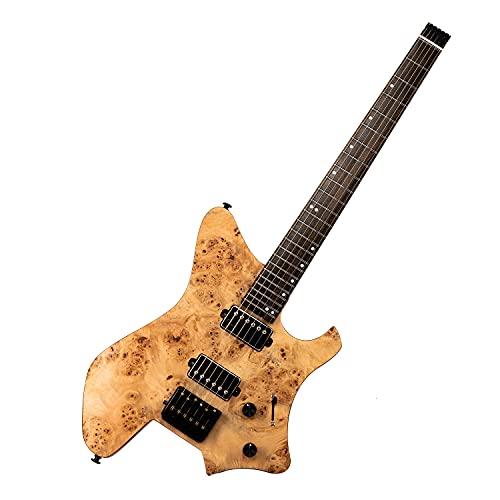 EART Puente fijo para guitarra eléctrica sin...