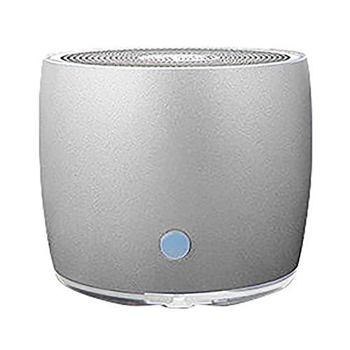 KK Zachary Bluetooth plata altavoz Bluetooth portátil al aire libre altavoz inalámbrico portátil HIFI estéreo BT 5.0 USB altavoz TF tarjeta