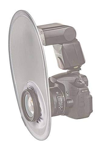 DÖRR Blitzvorsatz SLR Universal Soft Diffusor (31 x 22 cm) für Objektive bis (100 mm)