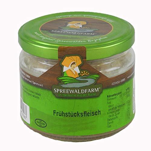 Vetschauer Wurstwaren - Original Spreewälder Frühstücksfleisch (250g)