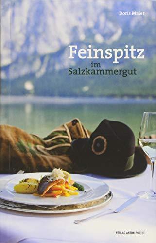 Preisvergleich Produktbild Feinspitz im Salzkammergut (Feinspitz-Reihe)