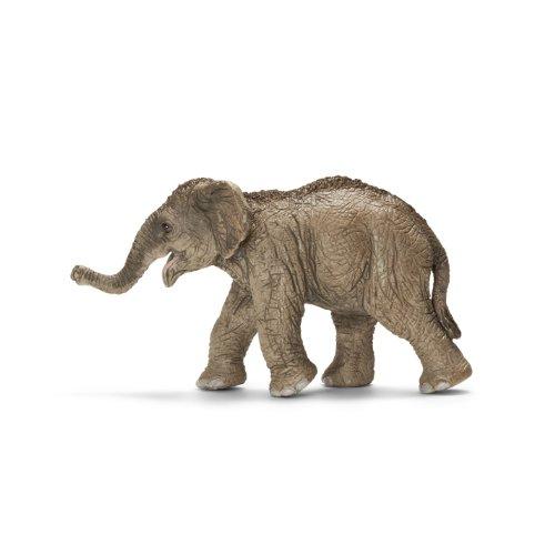SCHLEICH 14655 - Asiatisches Elefantenbaby
