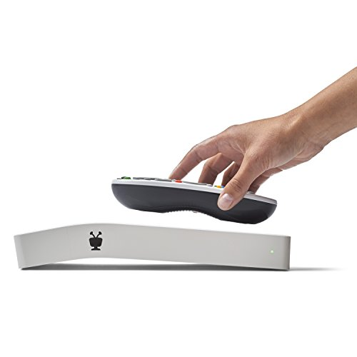 TiVo Bolt 1000 GB DVR: Digital Video Recorder and Streaming Media Player - 4K UHD Compatible - Works with Digital Cable or HD Antenna