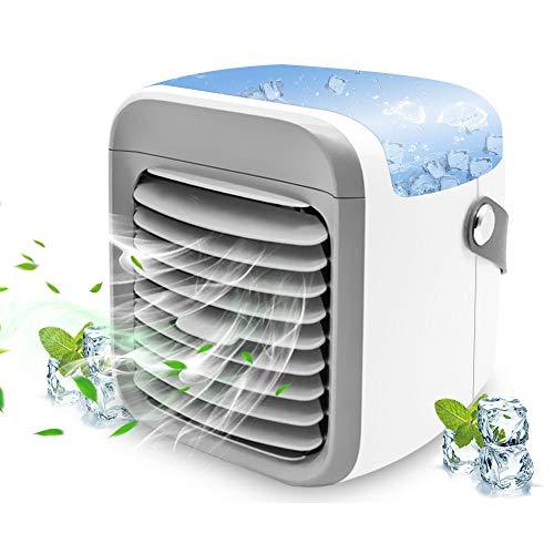 Portable Air Conditioner Fan | LEMAITECH...