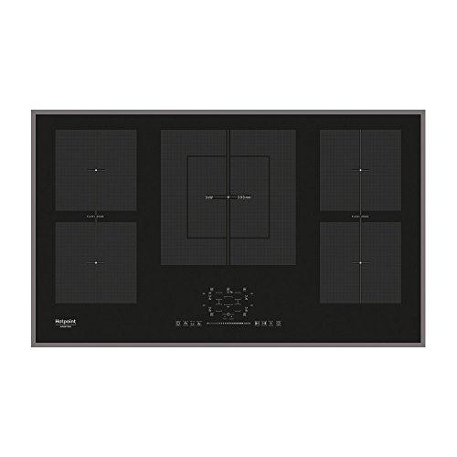 Hotpoint KIF 952 BXLD B Incasso A induzione Nero piano cottura