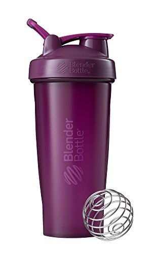 BlenderBottle Classic Loop Botella Mezcladora