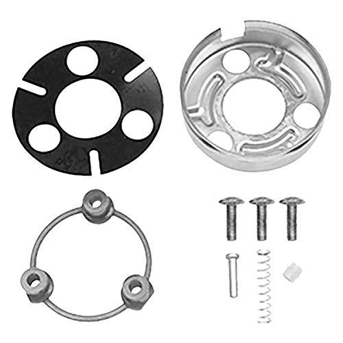 Horn Contact Repair Kit for Chevy Blazer, Camaro, Chevelle, Impala, Pickup