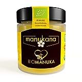 Manukana Bio Manuka Honig