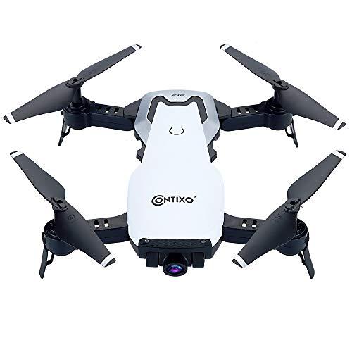 Best Indoor Fpv Drone 2021: Top 18 Views