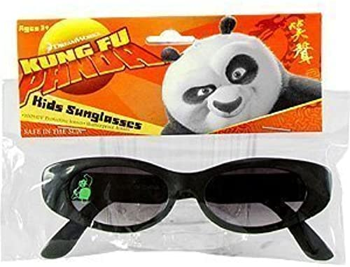 Kids Kung Fu Panda Sunglasses - 1 pair,(SunTime) by SunTime