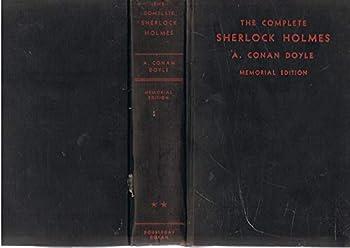 Hardcover The Complete Sherlock Holmes: Volume II Book