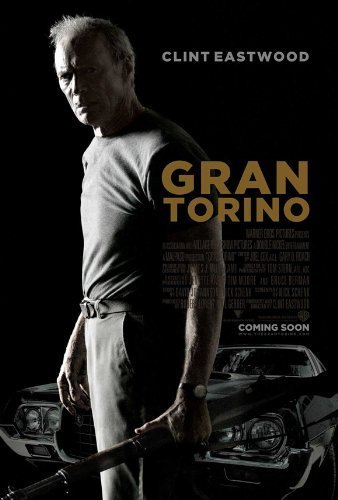 Gran Torino 11 x 17 Movie Poster - Style A MasterPoster Print, 11x17 by Poster Discount