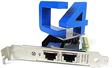 Hewlett-Packard #716591-B21 Ethernet 10Gb 2-Port 561T Adapter (Renewed)
