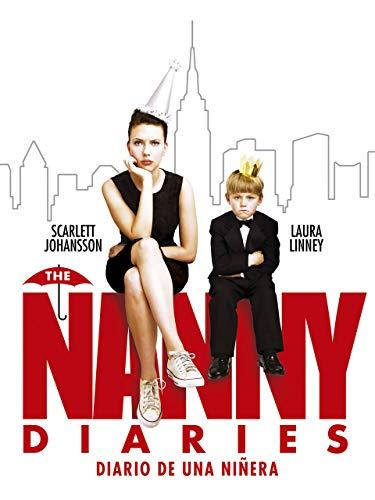 Diario de una niñera (The Nanny Diaries)