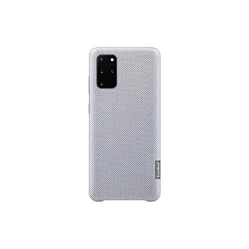 Samsung - Funda Kvadrat para Galaxy S20+, gris