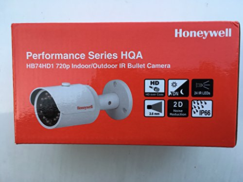 Top honeywell camera system for 2021