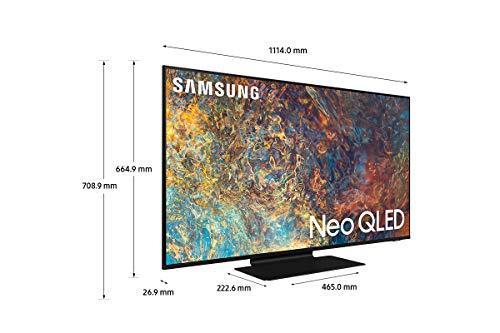 Samsung TV Neo QLED QE50QN90AATXZT, Smart TV 50