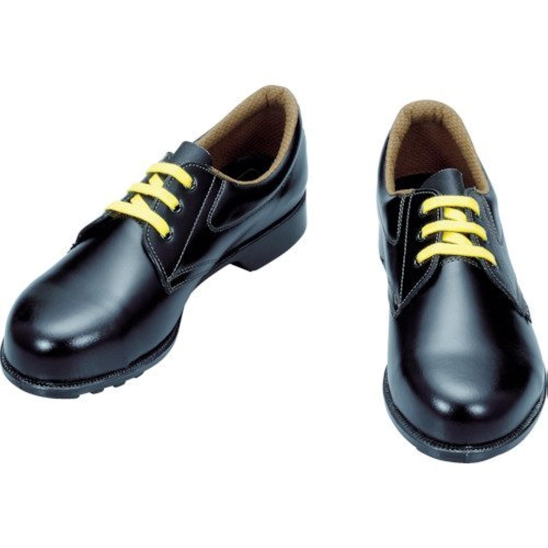 [シモン] 静電安全靴 短靴 FD11静電靴 26.5cm FD11S26.5
