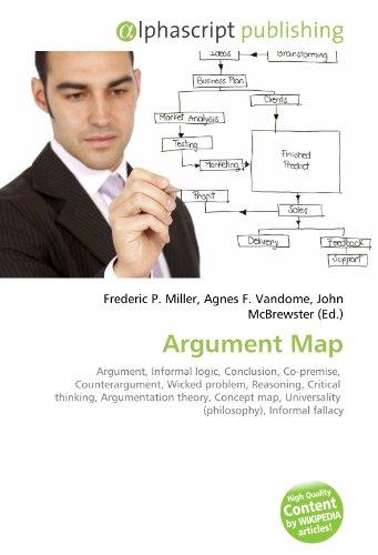 Argument Map