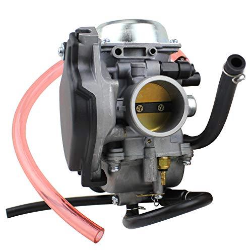 Caltric Carburetor Compatible With Kawasaki Prairie 360 Kvf360 Kvf 360 2X4 4X4 2008-2012