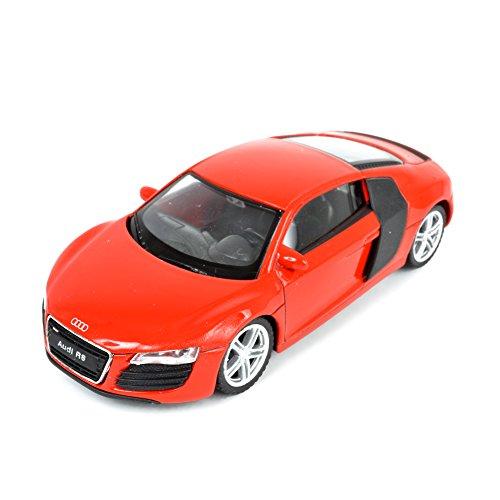 Wonder Kids Auto Licence 1/43eme - modèle aléatoire - Livraison à l'unité