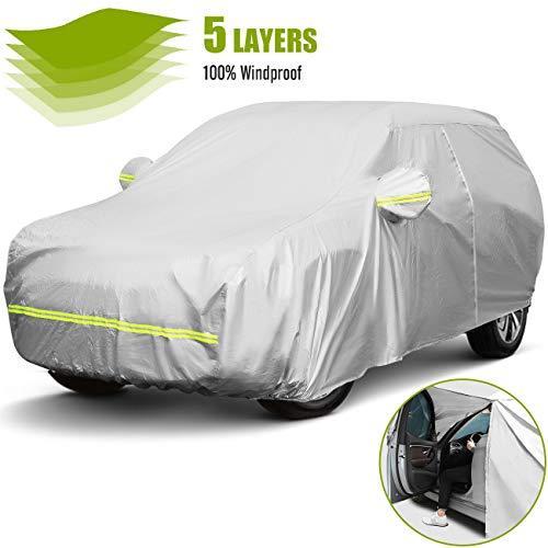 Favoto Suv Car Cover