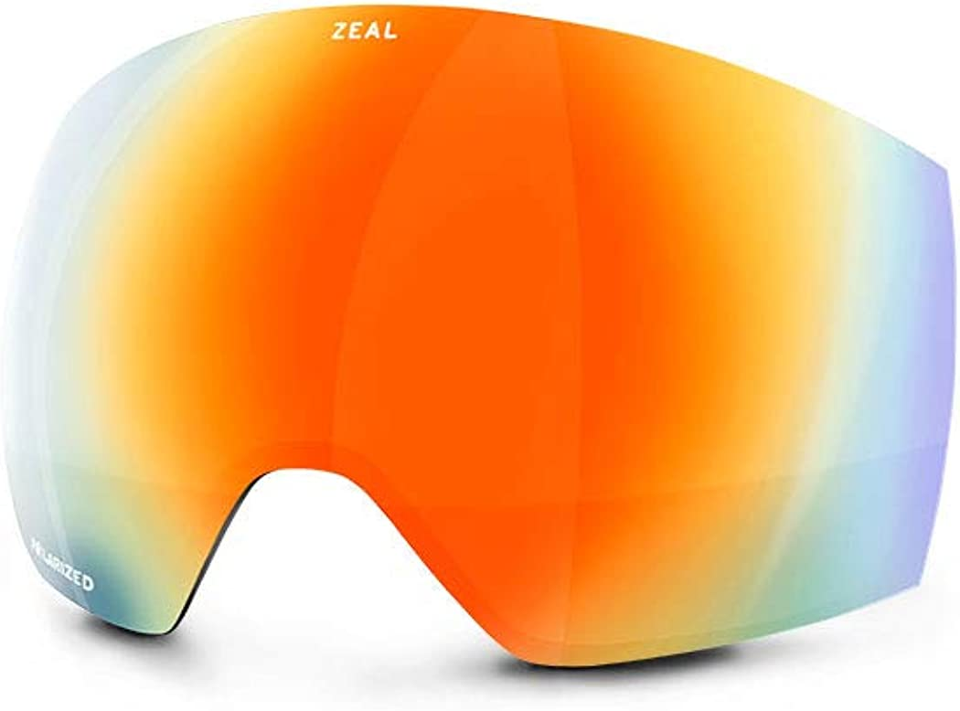 Zeal Optics Portal XL Goggle Accessory Free shipping on posting reviews - Pola Photochromic specialty shop Lens